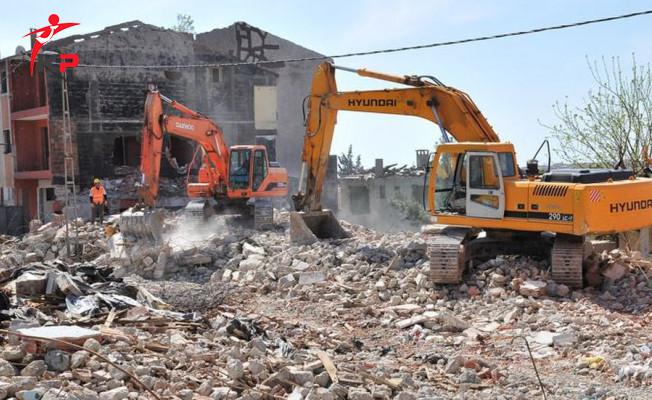 İstanbul Kentsel Dönüşüm Projeleri İle Yenilenmeyi Sürdürüyor