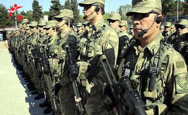 Jandarma 2017/8 Uzman Erbaş Alımı Başvuru Sonuçları Açıklandı !