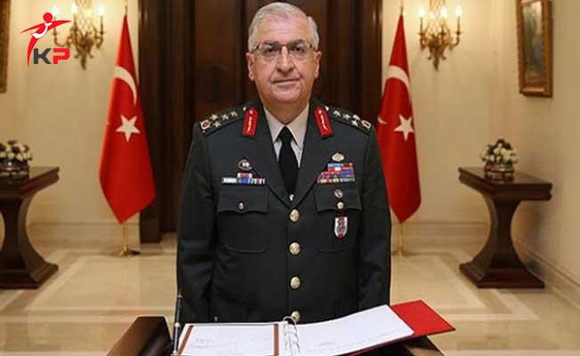 Kara Kuvvetleri Komutanı Yaşar Güler'in Kardeşi Ak Parti Milletvekili Adayı Çıktı