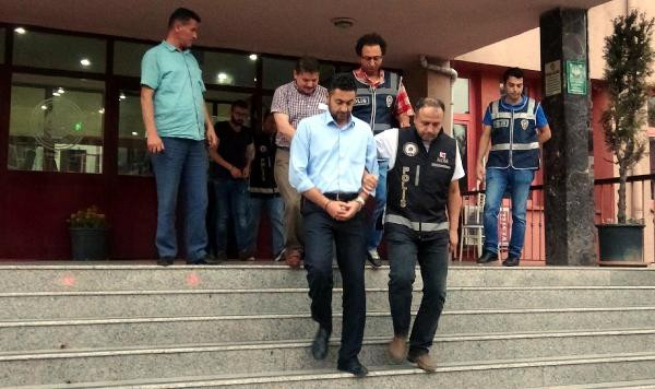 Karabük'te Rüşvet Soruşturmasında 7 Tutuklama Kararı Alındı