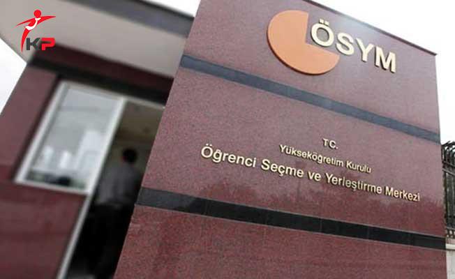 KPSS 2009/6 Kapsamında Gümrük Bakanlığı İçin Yeniden Tercih Alınıyor
