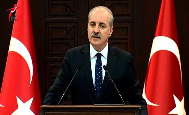 Kültür Bakanı Kurtulmuş'tan Barcelona'daki Terör Olaylarına İlişkin Açıklama