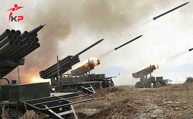 Kuzey Kore'den ABD'ye Flaş Hamle !