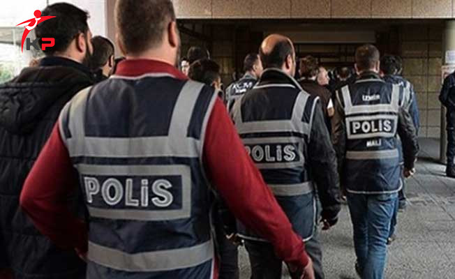 Manisa'da FETÖ'nün Esnaf Yapılanmasına Operasyon ! 20 Gözaltı Kararı