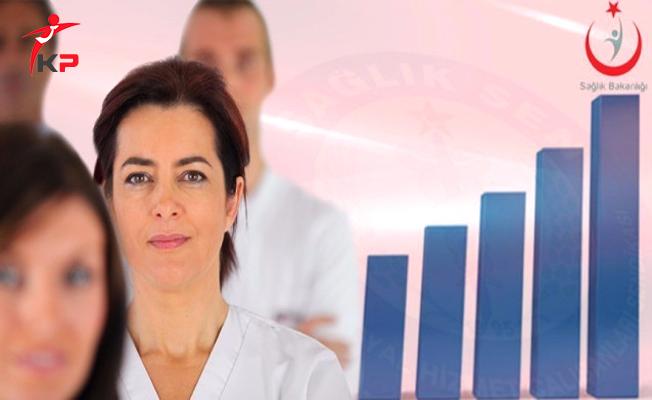 MEB Sağlık Bakanlığı Unvan Değişikliği Sınavı Başvuru Tarihlerini Açıkladı