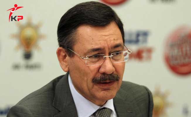 Melih Gökçek'ten CHP Lideri Kılıçdaroğlu'na Yönelik Flaş İddia!