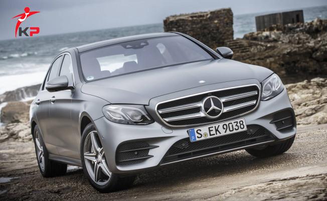 Mercedes E Serisi Yenilendi, İşte Yeni Fiyat Listesi ve Kaçırılmayacak İndirim Fırsatı