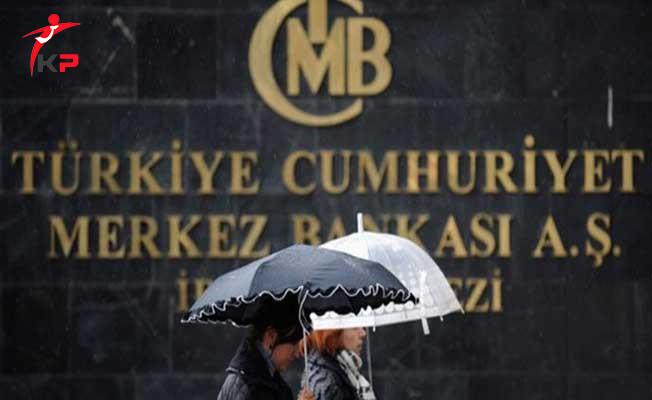 Merkez Bankası Enflasyon Tahmini Açıklandı