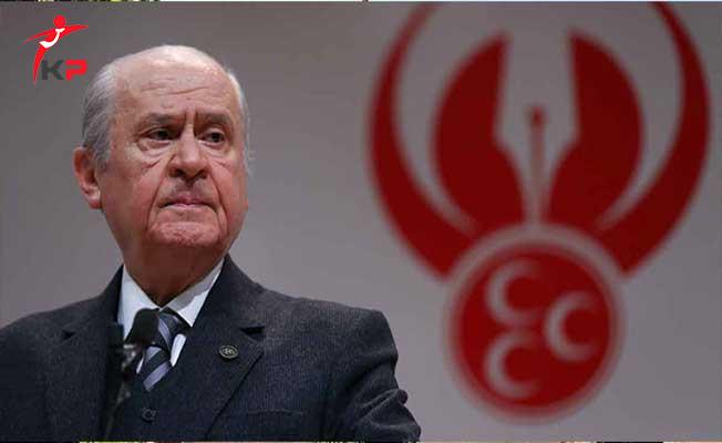 MHP Lideri Bahçeli: Depremden Değil Hazırlıksızlıktan Ürkelim!