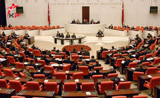 Milletvekillerine Bayram İkramiyesi 20 Bin TL Mi Verilecek? TBMM den Cevap Geldi