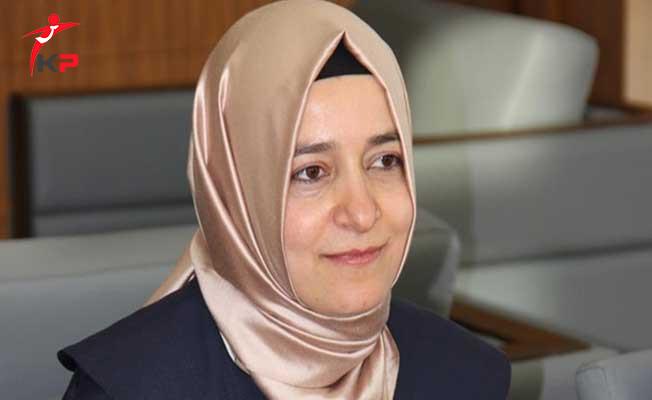 Nikah Yetkisinin İmamlara Devredilmesine İlişkin Aile Bakanı Kaya'dan Önemli Açıklama