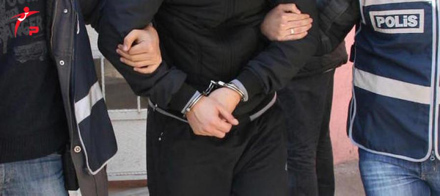 OHAL Komisyonuna İtiraz İçin Gidince FETÖ'den yakalanıp tutuklandı