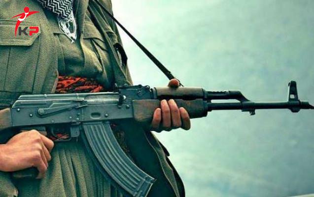 PKK'lı Teröristlerce Diyarbakır'da Hain Saldırı!