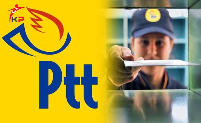 PTT 2500 Personel Alımı Yapacak!