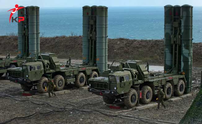Rus Yetkililerden Flaş Açıklama! S-400 Füze Anlaşması İmzalandı