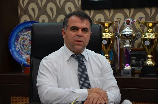Gözlaltına Alınan Belediye Başkanı Serbest Bırakıldı!