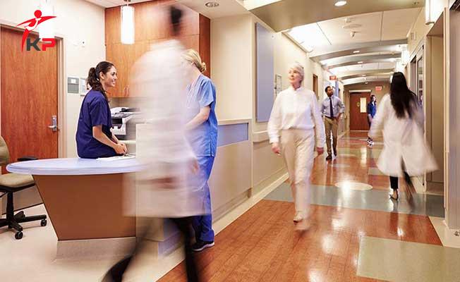 Sağlık Bakanlığı 62 Personel Alacak (Ebe, Hizmetli, Şoför ve Memur)