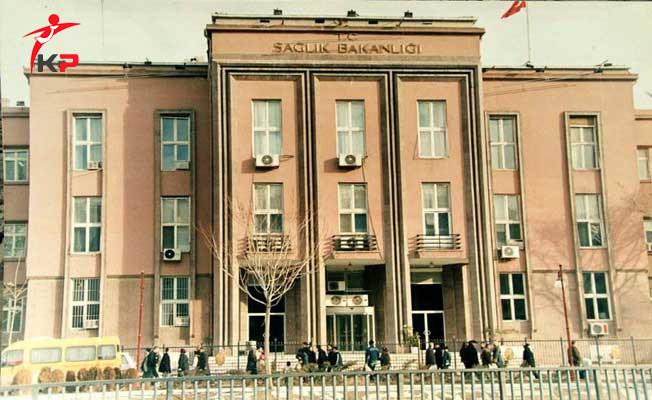 Sağlık Bakanlığı Yurt Dışına Gönderilecek Personellerin Mülakat Duyurusu Yayımlandı