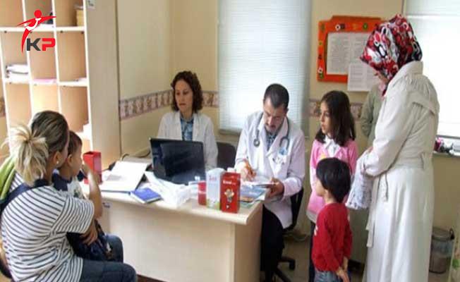 Sağlıkta Tek Çatıya Geçildi ! Aile Hekimleri 72 Yaşına Kadar Çalışabilecek