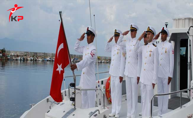 Sahil Güvenlik Komutanlığı 600 Uzman Erbaş Alımı Başvuru Sonuçları Açıklandı