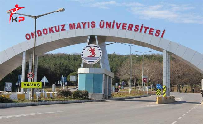 Samsun'da 50 Üniversite Personeli Yemekten Zehirlendi