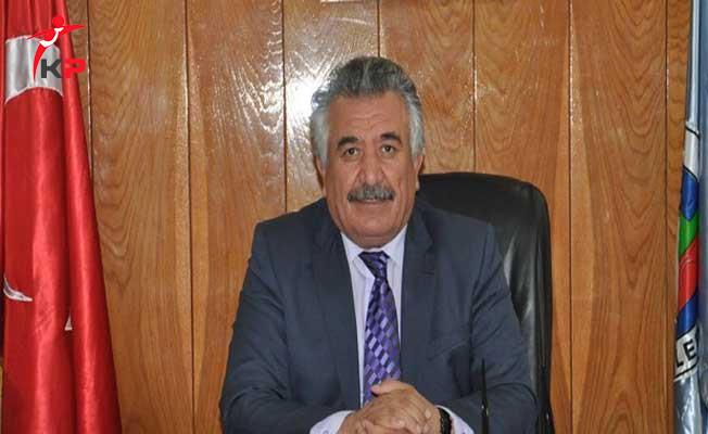 Siirt Eski Belediye Başkanı Selim Sadak Gözaltına Alındı