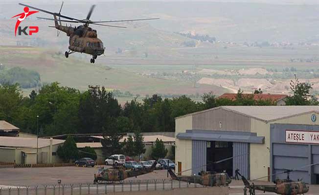 Siirt'te Kayıp Olan Askerin Cansız Bedeni Su Deposunda Bulundu !