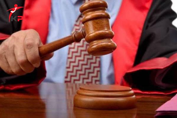 Sivas'ta Askerlerin Yer Aldığı 12 Sanıklı FETÖ Davası Başladı