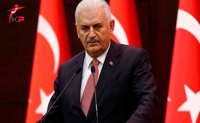 Son Dakika ! Başbakan Yıldırım'dan Bayram Tatili Açıklaması