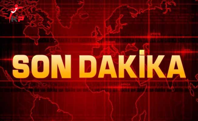 Son Dakika ! Cizre'de Zırhlı Araç Geçişinde Patlama