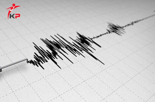 Son Dakika Deprem 10 Ağustos Manisa İzmir Balıkesir depremi