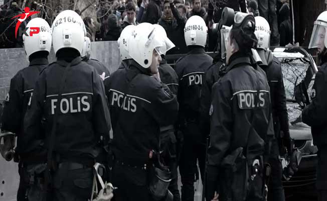 Son Dakika ! Emniyette Açıkta Olan 734 Polis Göreve İade Edildi