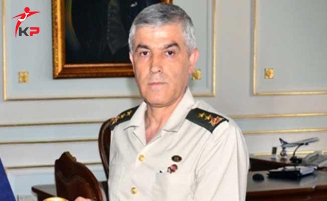 Son Dakika ! Jandarma Genel Komutanı Arif Çetin Oldu