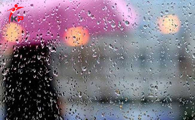 Son Dakika ! Meteoroloji 12 İl İçin Saat Verdi