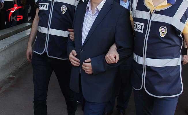 Sıcak Gelişme ! Sanayi Bakanlığına FETÖ Operasyonu: 59 Gözaltı Kararı