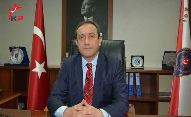 Son Dakika ! Yeni Ankara Emniyet Müdürü Servet Yılmaz Oldu
