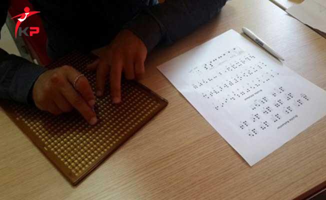 Suriyelilere Yönelik Özel Eğitim ve Rehberlik Hizmeti Verilecek