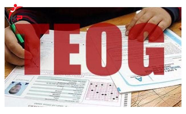 TEOG Yerleştirme Sonuçları açıklandı 2017 MEB sınav sonucu öğren