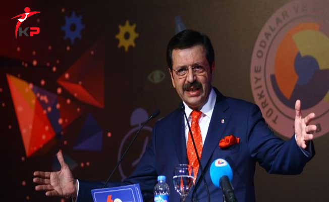 TOBB Başkanından Flaş Açıklama: Vali ve Milletvekili Maaşı Çok Düşük