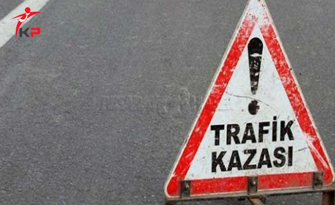 Trafikte Alkol Terörü: Ölü ve Yaralı Var !