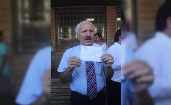 Tüketici Derneği'nden Cumhurbaşkanı Erdoğan'a Mektup