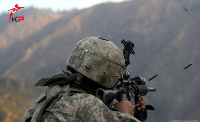 Tunceli'de Çıkan Çatışmada Yaralanan 1 Asker Şehit Oldu !