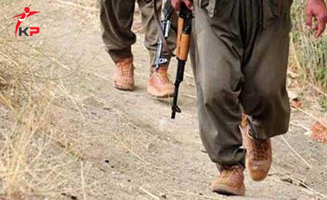 Tunceli'de Teröristler Banyoda Kendilerini Patlatarak Öldürdüler