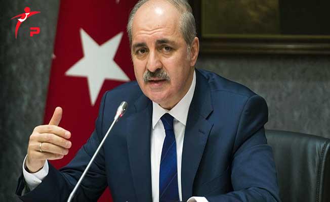 Turizm Bakanı Numan Kurtulmuş'tan Kurban Bayramı Tatili Açıklaması