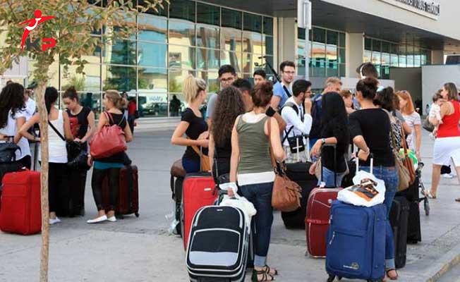 Turizm İçin Bir Atak Daha ! Hükümete Bayram Tatili Çağrısı