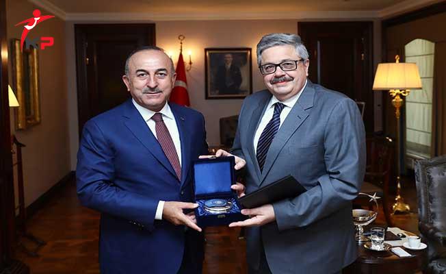 Türkiye'deki Güvenliğe İlişkin Rus Büyükelçi'den Önemli Açıklama