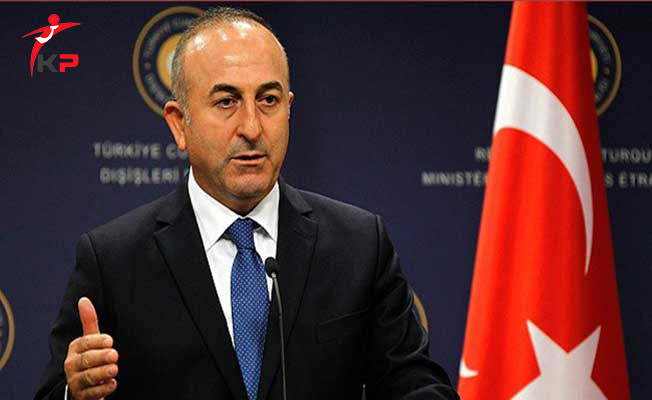 Türkiye'den Önemli Irak Hamlesi! Bakan Çavuşoğlu Irak'a Gidiyor