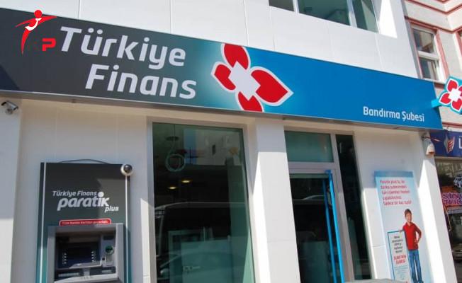 Türkiye Finans İşyeri Finansmanı Veriyor!