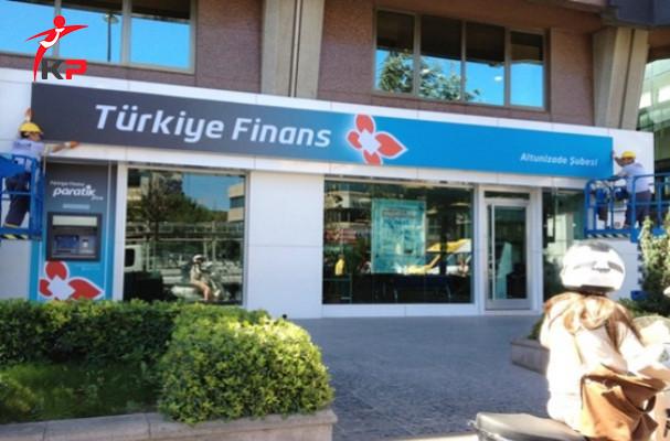 Türkiye Finans'tan Kobilere Özel Kampanyalar