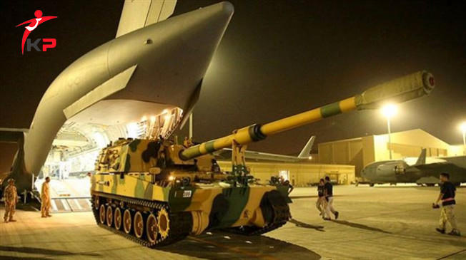 Türkiye-Katar Birleşik Tatbikatı Doha'da gerçekleştiriliyor